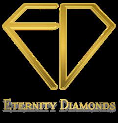 Eternity Diamonds - Bespoke Diamond Jewellery | South Africa